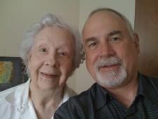 Ida and Alan