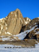 Summiting California's Mt. Whitney