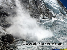 Everest 2014: Avalanche Near Camp 1-Sherpa Deaths:Update 9