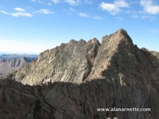 Finishing the 14ers; What's Next?
