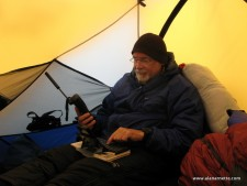 Communicating from Everest - 2012 Update