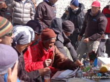 Everest 2014: Ceremonies