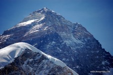 Everest Summits in Mixed Weather Forecasts