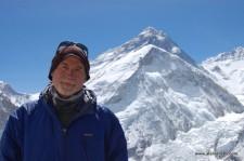 The Mental Side of Everest