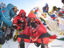 Everest 2011 Final Expediton Report