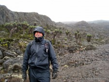The Rains of Kilimanjaro