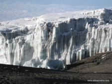 Kilimanjaro 2011 Final Trip Report