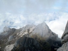 Carstensz Pyramid Summit View