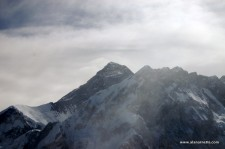 Everest 2012: The Summit Routes