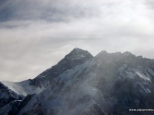 Everest 2012: Doldrums