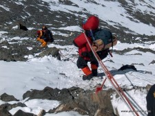 Everest 2013: Summits Tonight and Moments of Reflection