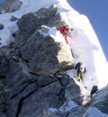 Everest 2017: What Really Happened to the Hillary Step