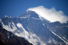 Everest 2012: Summit Wave 5 - Update 3
