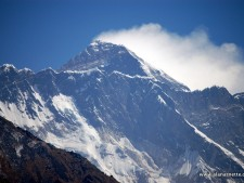 Everest 2012: Timing is Everything
