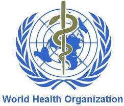 World Health Organization Logo - The Blog on alanarnette.com