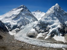 Everest 2012: Wave 3 - Update 3 - Summits