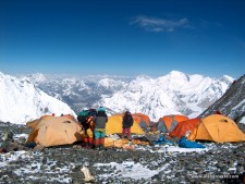 Everest 2013: Cleaning the Mountain, 9th Death