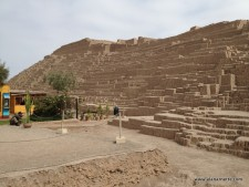 Huaca Pucilana