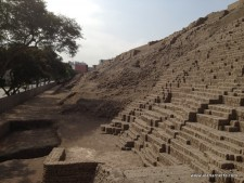Huaca Pucllana