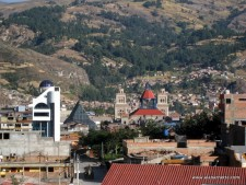 Alpamayo 2012: The Simple Life of Huaraz