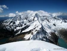 Alpamayo 2012: Final Report
