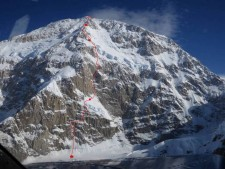 Climbing News: Mont Maudit (Blanc) Tragedy, Difficult Denali, Karakorum Drama