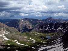 A Look at the Colorado 14ers