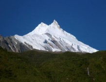 Avalanche Kills 11 on Nepal's Manaslu - Update 5: Summary