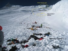 Climbing News: Everest Fall Push, Manaslu Summits and Deaths and more