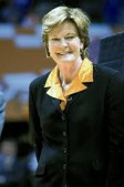 Alan to speak at the Pat Summitt Foundation