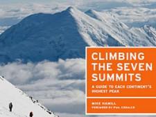 7 Summits Book