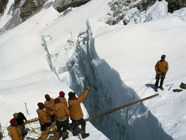 25 of the world's hardest mountains to climb [pics]