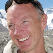 Everest 2013: Interview with David Tait, Mr. Traverse is Back