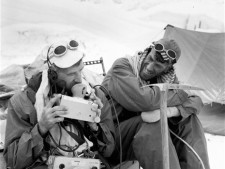 Last of 1953 Everest Team Dies, George Lowe