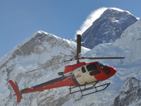 Everest 2014: Can I be Rescued on Everest?