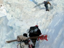 Everest 2013: Tributes to the Sherpas