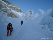 An Open Letter to Everest 2015 Climbers
