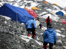 Everest 2014: Nepal Takes Control of Everest, and Climbers