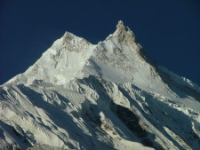 Manaslu 2013: An 8000m Expedition