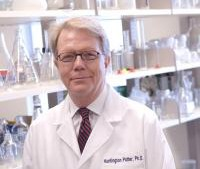 A Promising Direction in Alzheimer's Research: Dr. Huntington Potter