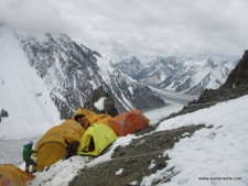 K2: The Climb to C1 - Reality Hits