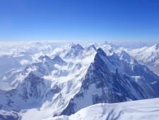 Climbing News: Winter K2 and Denali; Everest 2015