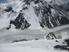 K2: Descending is the Real Climb