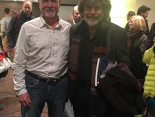 An Evening with Reinnhold Messner at the AAC Annual Dinner