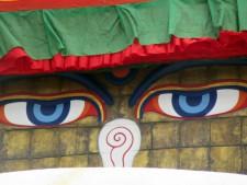 Everest 2015: Ceremonies of Life and Death in Kathmandu