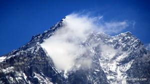 Lhotse April 6, 2015