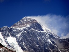 Everest/Lhotse 2016: Huge Winds Stop Summits