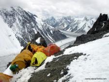 K2 2015 Coverage