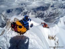 Autumn 2019 Himalayan Season: Manaslu Summit Mass!