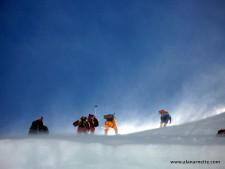 Avoiding Death on Everest